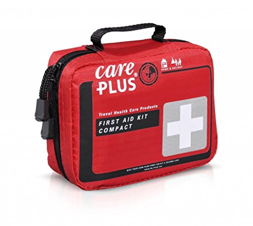 Care Plus Campingartikel First Aid Kit Compact, TP38323
