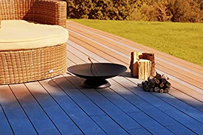 Fire Pit / Bowl with Round base from Primus