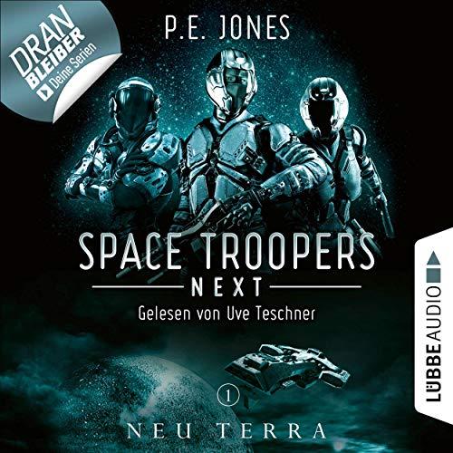 Neu Terra cover art