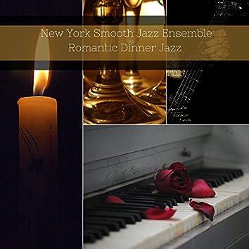 Romantic Dinner Jazz