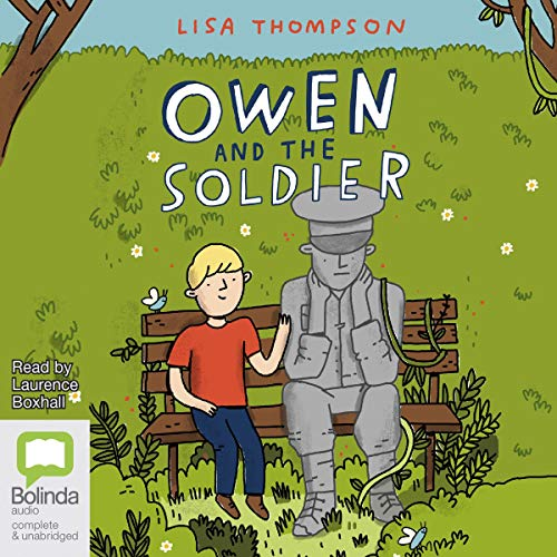 Owen and the Soldier cover art