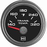 TruckMeter Hewitt 011TM5007 Universal Transmission Temperature Gauge KIT
