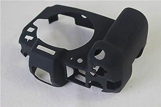 Zakao - Funda para cámara Digital Canon EOS R (Silicona Ligera Delgada) Color Negro