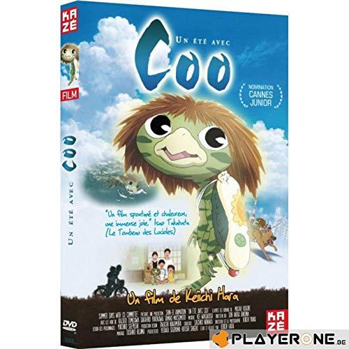 Un été avec Coo [Édition Simple]