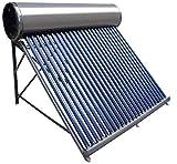 Calentador Solar 24 Tubos