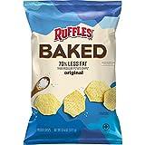 Ruffles Oven Baked Original Potato Crisps, 6.25 Ounce