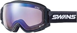 SWANS(スワンズ) スキー スノーボード ゴーグル くもり止め プレミアムアンチフォグ搭載 撥水加工 ROVO