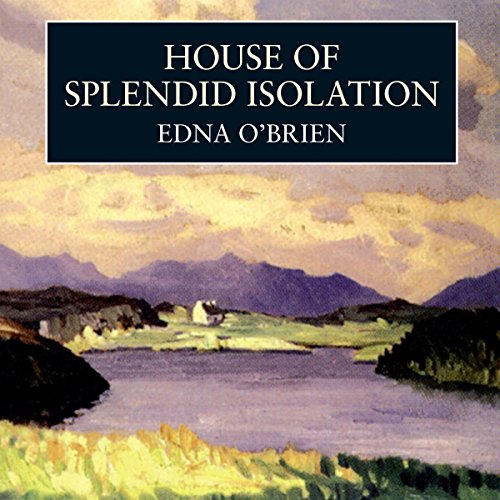 House of Splendid Isolation cover art