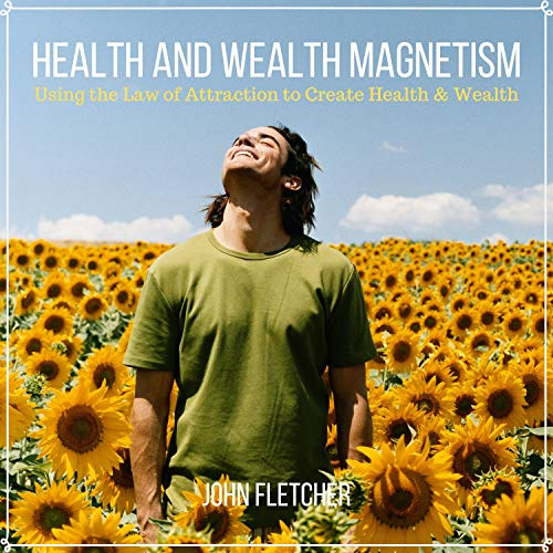 Health and Wealth Magnetism  By  cover art