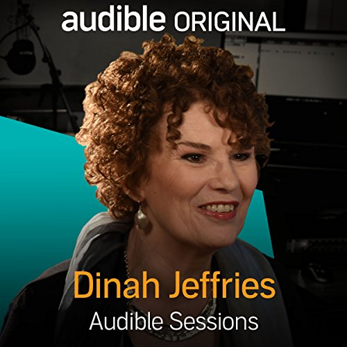Dinah Jeffries audiobook cover art