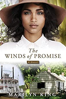 The Winds of Promise (The Winds of Love Series Book 3) by [Marilyn King]
