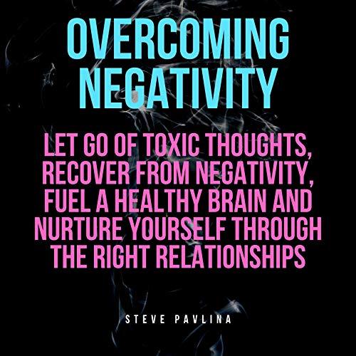 Overcoming Negativity Titelbild