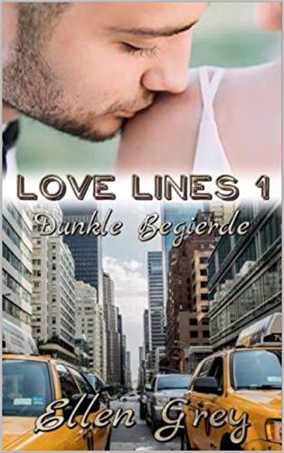 LOVE LINES 1: Dunkle Begierde