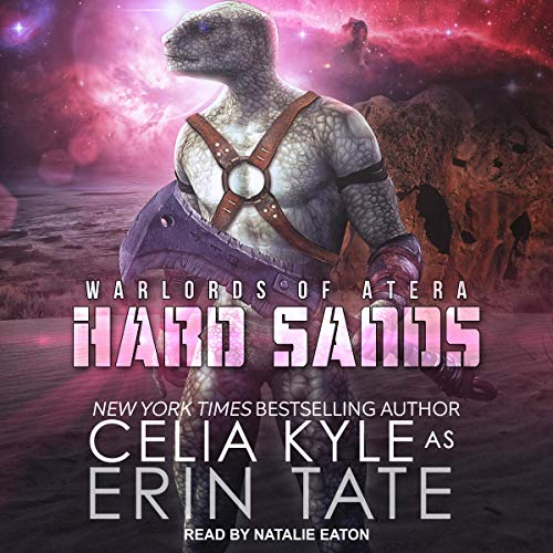 Hard Sands cover art