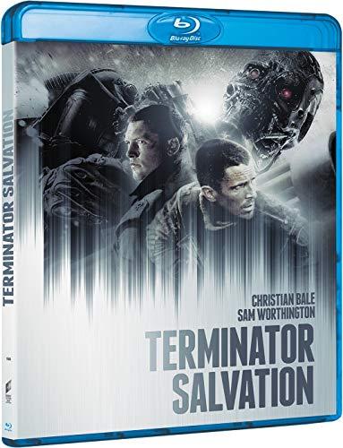 Terminator Salvation 2019 (+ BD) [Blu-ray]
