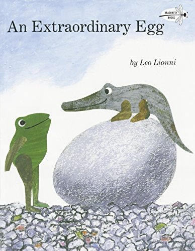 An Extraordinary Eggの詳細を見る