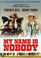 My Name Is Nobody [DVD] [Import]