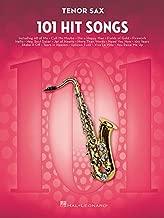 Best tenor sax sheet music Reviews