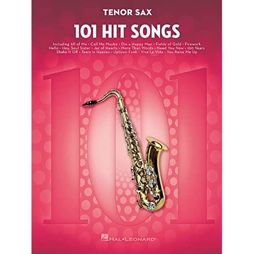 Saxophone Music Sheet Book: Amazon com