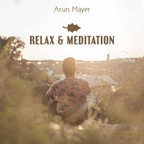 Arun Mayer