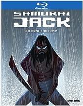 Samurai Jack: S5 (BD)