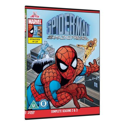 Series 2-3 (2 DVDs)