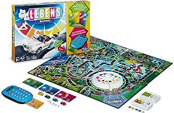 Der Klassiker mit modernen Elementen Mit Bankkartenleser und Bankkarten Neue, überraschende Ereignisse 2-4 Spieler ab 8 Jahren