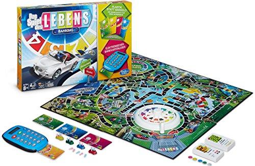 Hasbro -   A6769398 Das Spiel