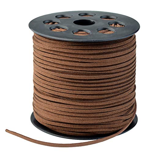 Suede Cord, Leather Cord