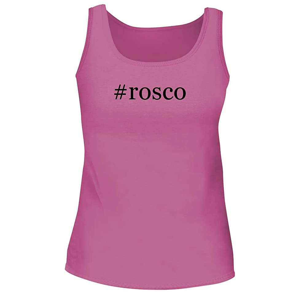 BH Cool Designs #Rosco - Cute Women's Graphic Tank Top