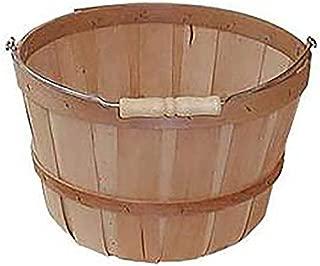 SSWBasics One Peck Basket - Set of 3