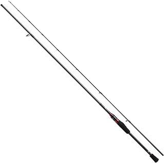 ダイワ(DAIWA) アジングロッド スピニング 月下美人 MX 75H-S・K アジング メバリング釣り竿