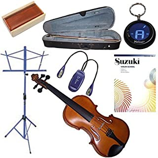 Best size violin for 7 year old Reviews