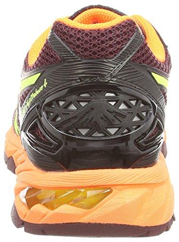 51+ACmwNA5L - ASICS Gel-Fujitrabuco 4, Men's Trail Running Shoes