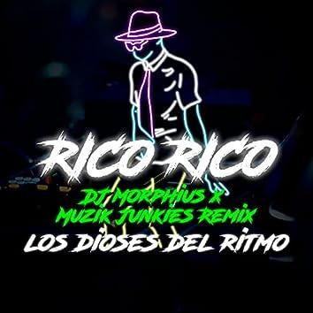 Alo Michael - rico rico rico rico (EDM Remix)
