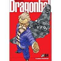 Dragon Ball nº 04/34 (Manga Shonen)