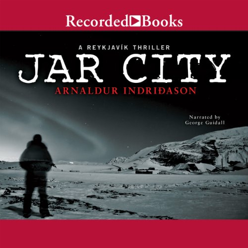 Jar City  By  cover art