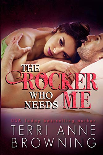 The Rocker Who Needs Me: 3