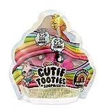 Poopsie, Cutie Tooties, Crotte pailettée avec Slime et Figurine, Modèles Aléatoires à Collectionner, Jouet pour Enfants dès 6 Ans, PPE07