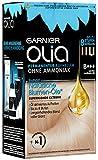 Garnier Olia Haar Aufheller B+++ Ultra Bleach superblonds extreme/Haar Coloration bis zu 8 Stufen...