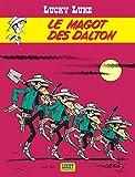 Lucky Luke, tome 16 - Le magot des Dalton