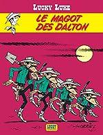 Lucky Luke, tome 16 - Le magot des Dalton de Vicq