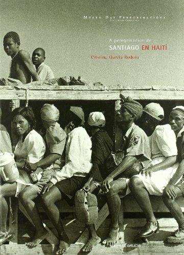 A PEREGRINACION A SANTIAGO EN HAITI