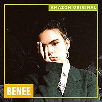 Somebody That I Used To Know (Amazon Original)