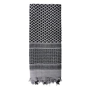 Rothco シュマグ タクティカル デザートスカーフ One Size