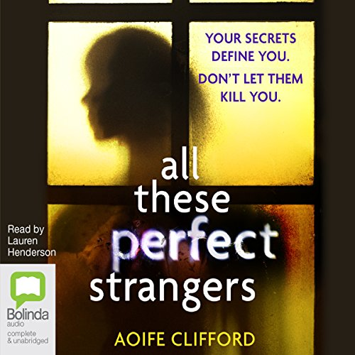 All These Perfect Strangers cover art