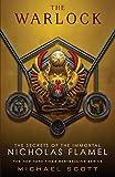 The Warlock (The Secrets of the Immortal Nicholas Flamel Book 5)