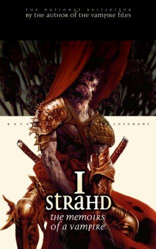 I, Strahd: Memoirs of a Vampire: The Memoirs of a Vampire (Ravenloft The Covenant Book 7) (English Edition)