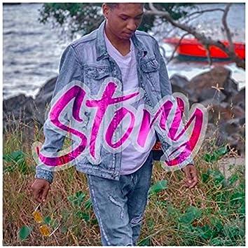 Story (feat. Mr le X)