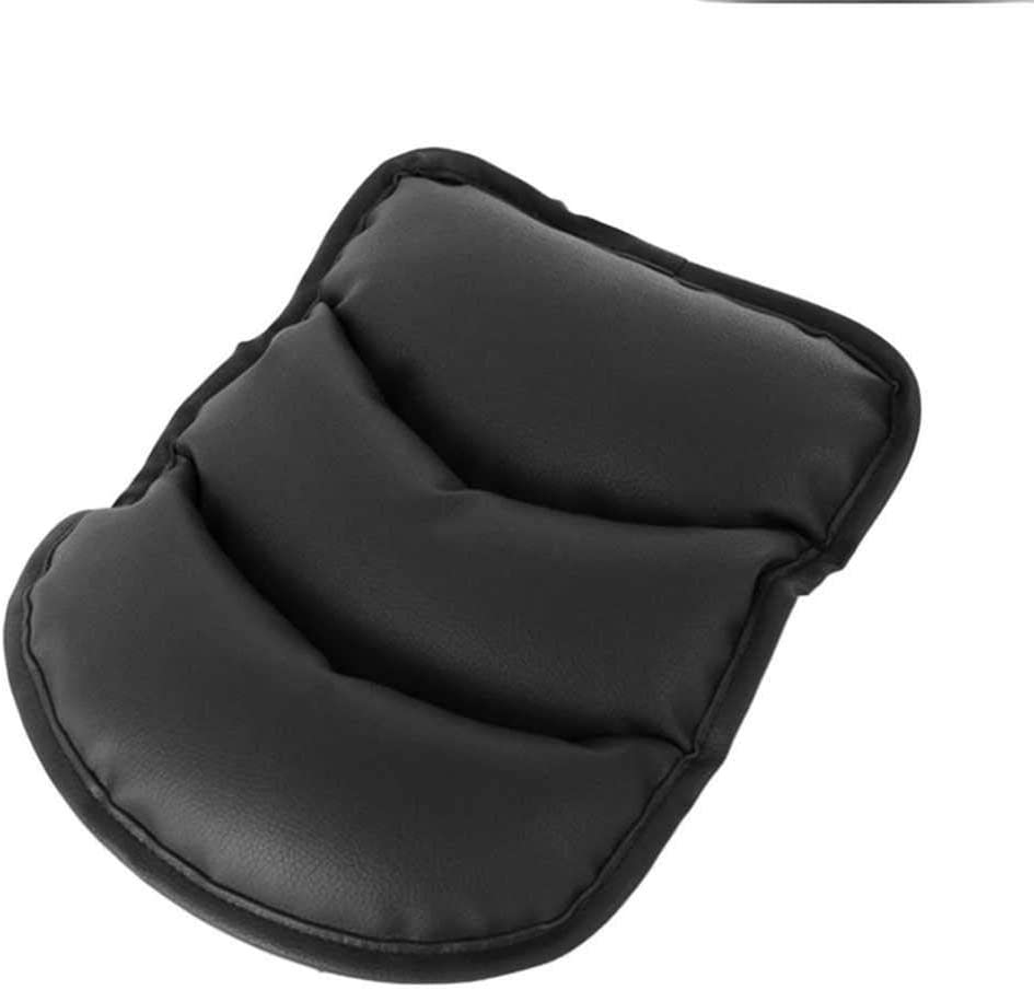 Deluxe MIOAHD Car Armrests Cover PU Mat Corolla for Toyota c-h OFFer Lada Fit